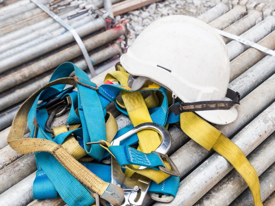 Construction Health and safety Awareness - ProRisk Safety Management Limited