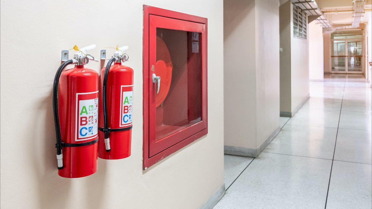 Basic Fire Safety Awareness - ProRisk Safety Management Limited