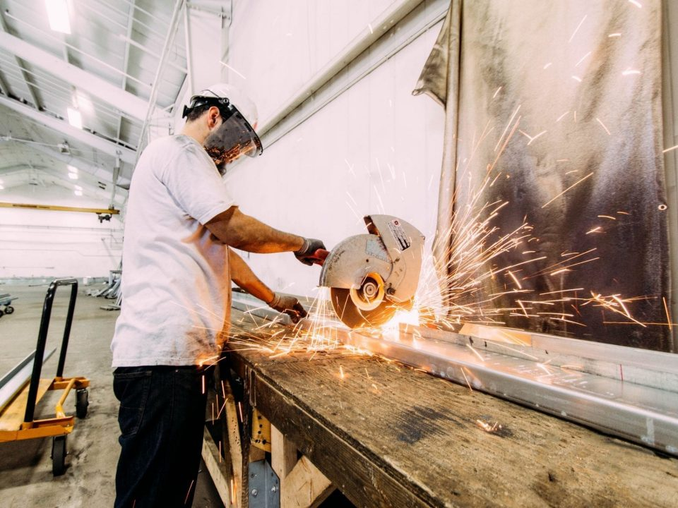 Abrasive Wheels Safety Training