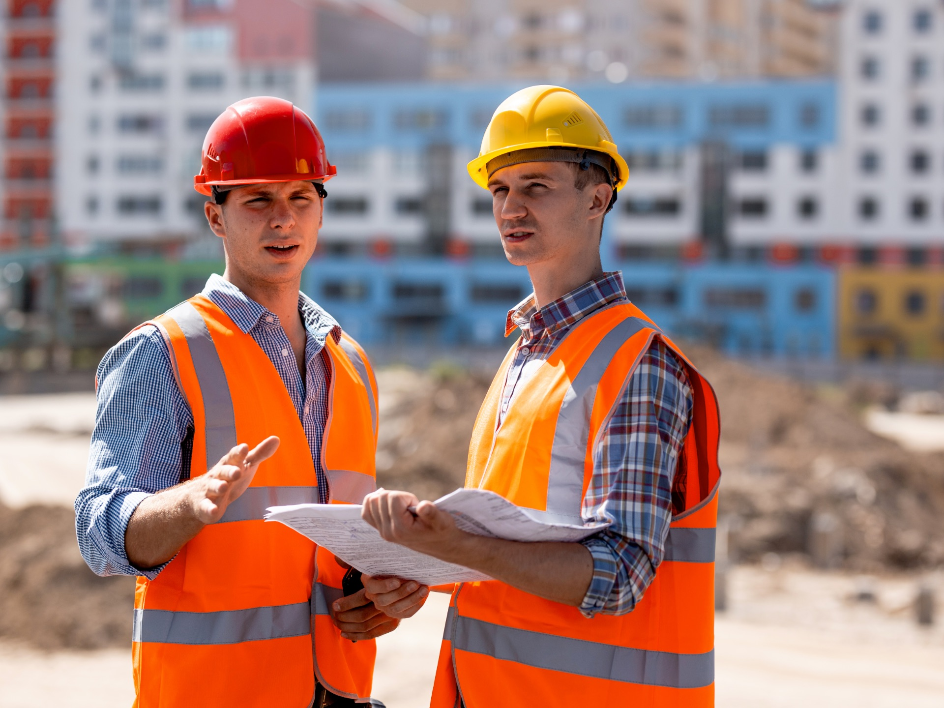 Site Sustainability Simplified - ProRisk Safety Management Limited