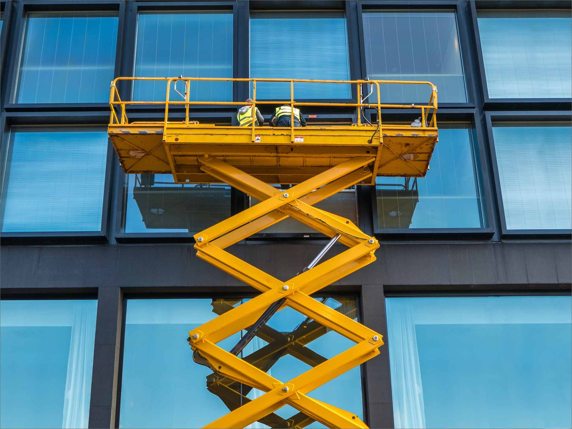 Working at Height - ProRisk Safety Management Limited