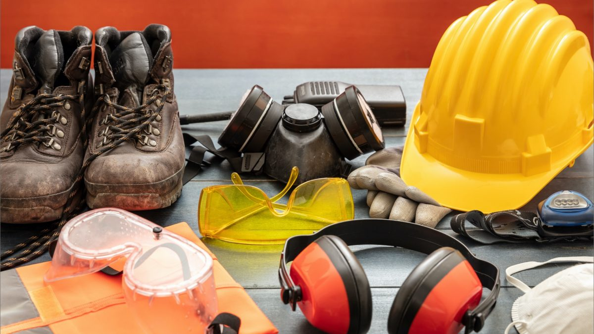 Working Safely - ProRisk Safety Management Limited
